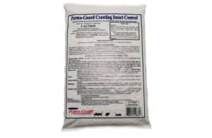 5lb bag Perma-Guard Crawling Insect Control Diatomaceous Earth