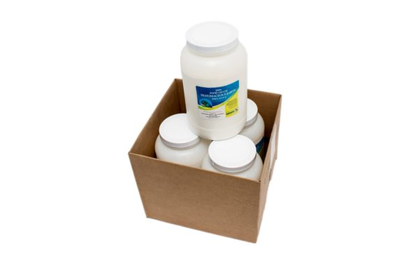 100% Food Grade Diatomaceous Earth Jugs
