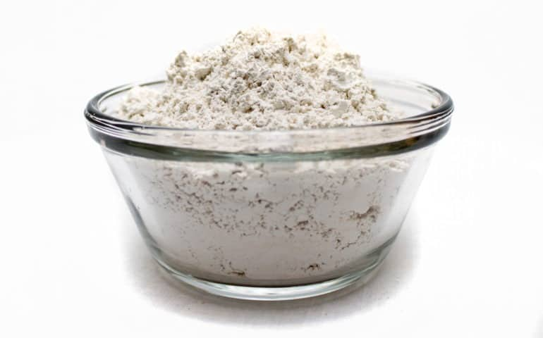 Food Grade Diatomaceous Earth Benefits