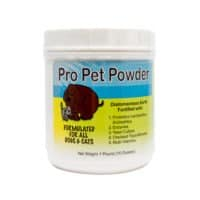 1lb Pro Pet Diatomaceous Earth Powder
