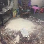 diatomaceous earth dangers