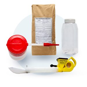 large pest control bundle